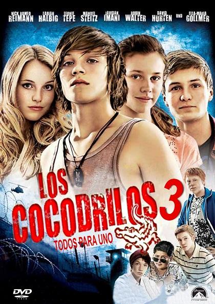 Los Cocodrilos 3