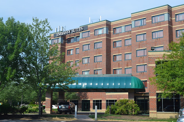 Portland, ME Embassy Suites