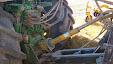 John Deere 7720 & New Holland BB 994 A
