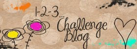 123 Challenge Blog - Badge
