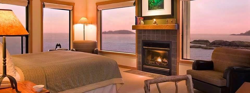 Los 10 mejores Resorts de Canadá