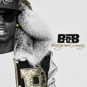 B.o.B ft. Playboy Tre - Forever