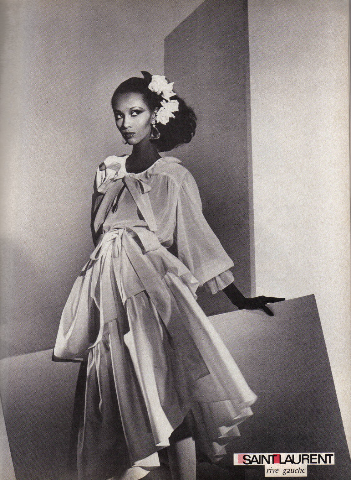 Iman's Daughter Zulekha Haywood