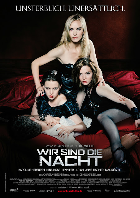 We Are The Night / Wir sind die Nacht (2010)