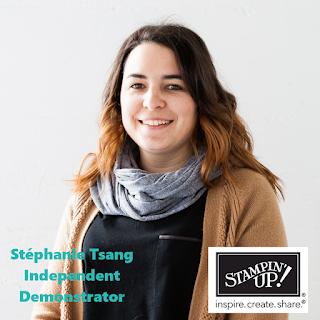 Stéphanie Tsang