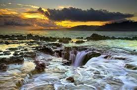 pantai di kauai