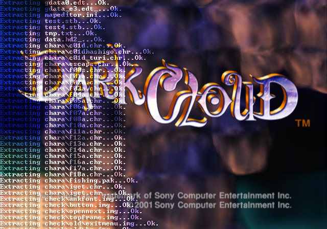 dark cloud 2 iso