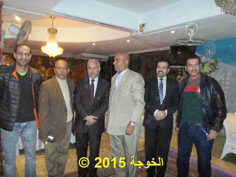 أ/جمال العربى,خالد العمدة,تحالف المعلم المصرى