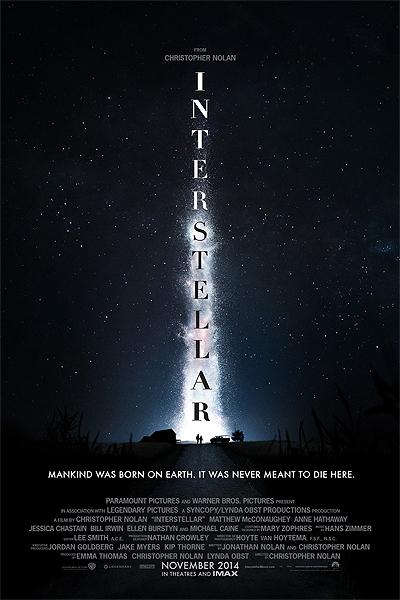 Interstellar, halcón maltés milenario