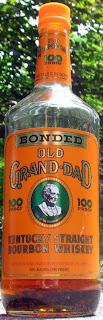 Bonded Whiskey