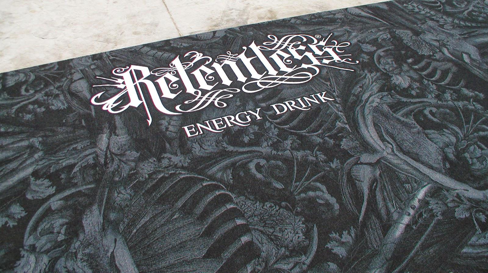 teppich mit logo bedruckt