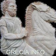 GRECIA INFO