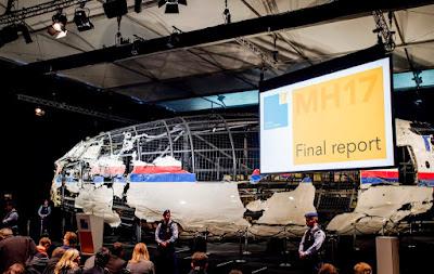 Buk-rakéta, Malaysia Airlines, maláj utasszállító, MH17, Oroszország, Ukrajna, Gilze en Rijen