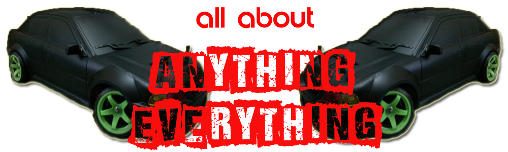 All about anything-everything