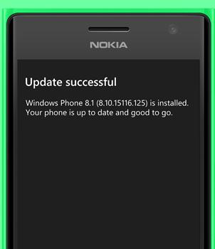 How to Update Windows Phone 8.1 Update 2 via Windows Insider