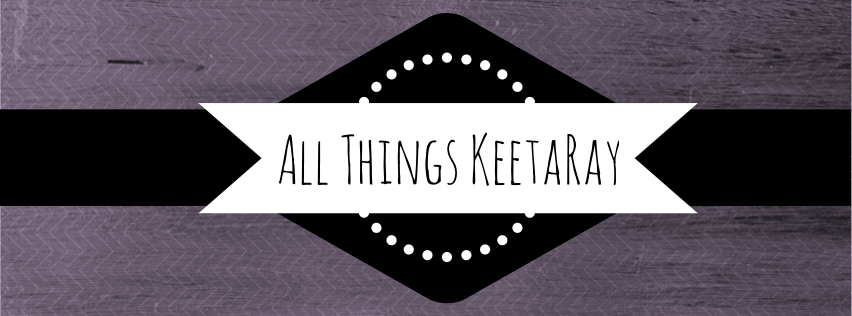 All Things KeetaRay