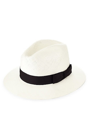 Marks and Spencer Luxury Panama Hat