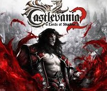 Free Download PC Game Castlevania Lords of Shadows 2