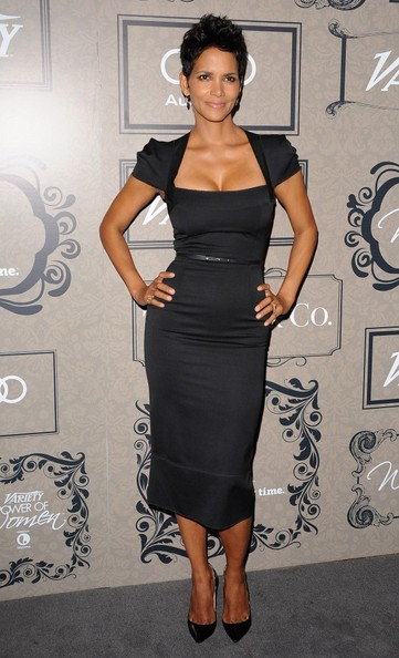 halle berry official website
