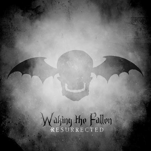 Avenged Sevenfold - Waking the Fallen: Resurrected (Deluxe Version) Cover