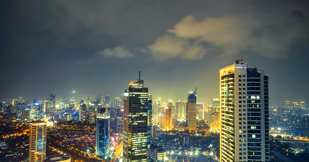 Capital City: Jakarta