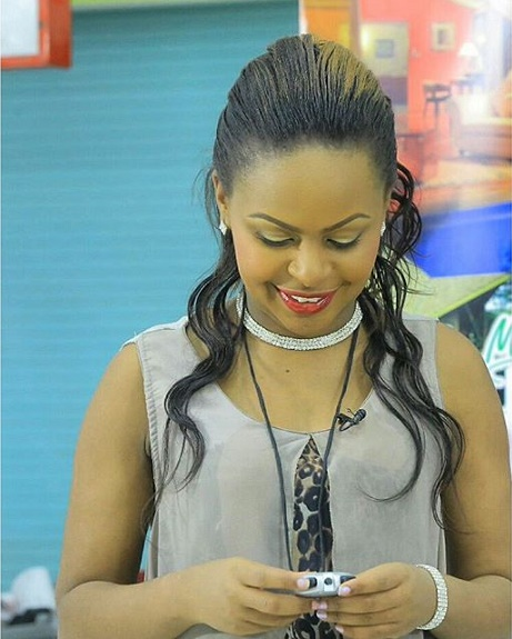 Here's Why Size 8 Didn't Attend Her Mother's Burial In Uganda!!