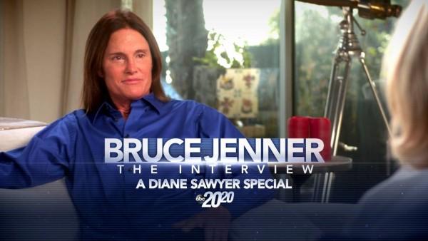 Bruce jenner entrevista con Diane Sawyer