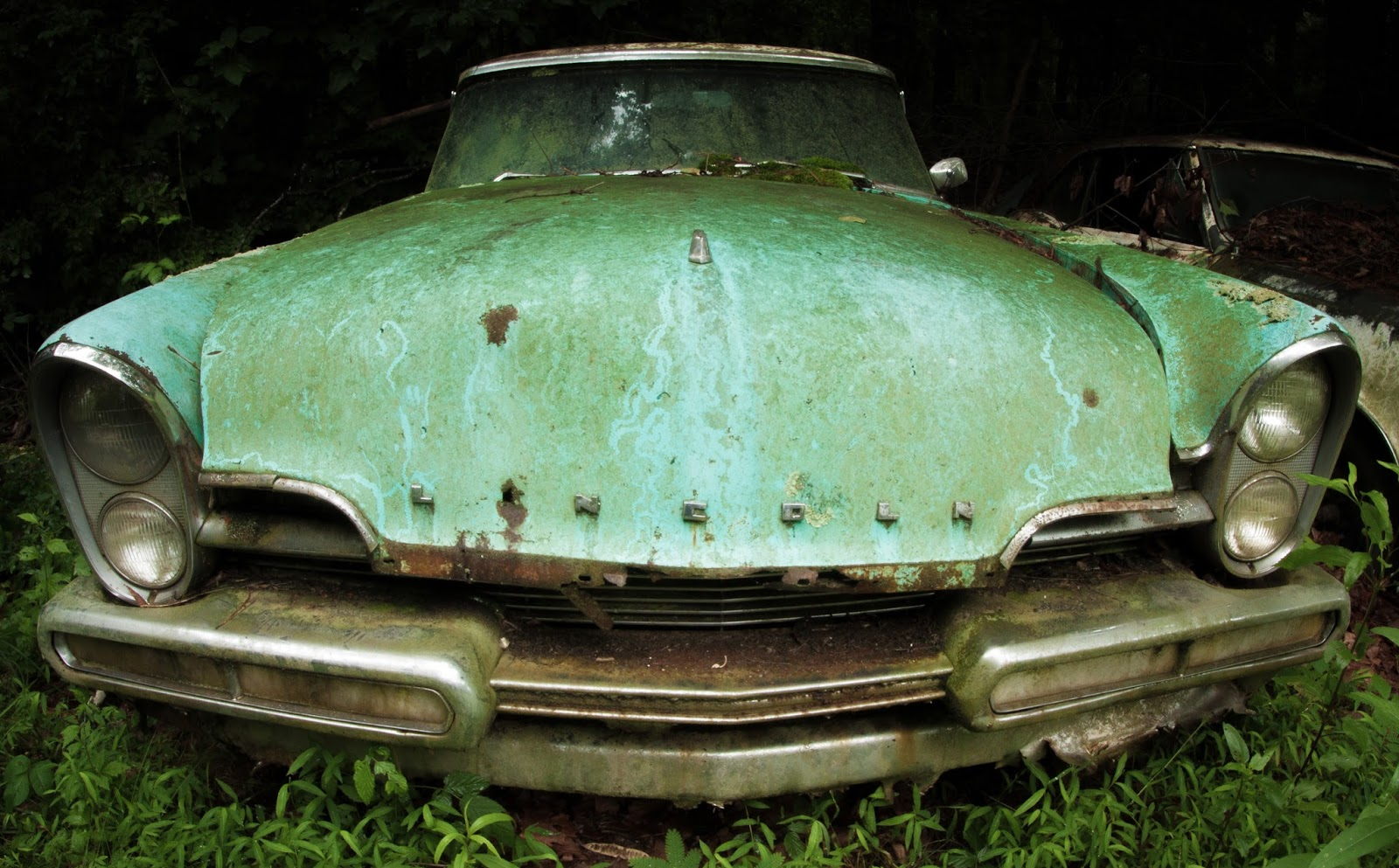 Old Car City | BBP