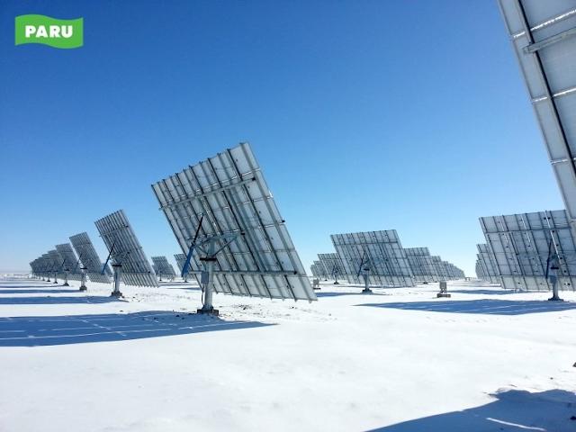 [PARU Solar Tracker] PARU Tracker02
