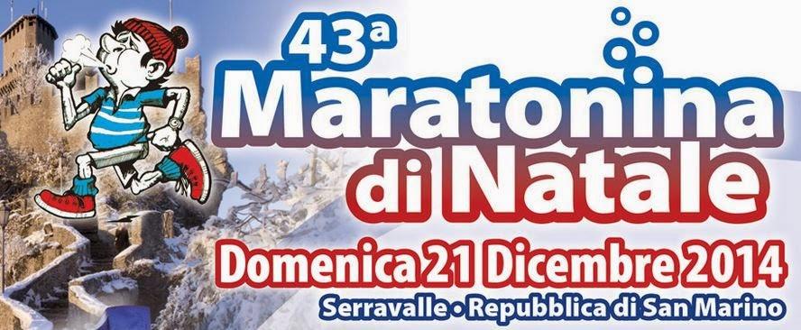 Maratonina di Natale