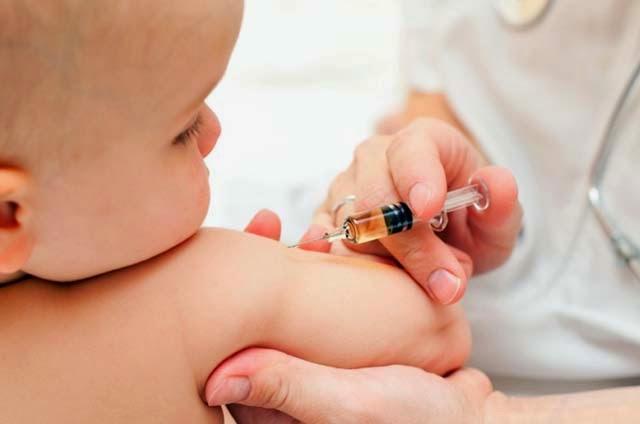 Pneumonia yang Mengancam Kesehatan Balita