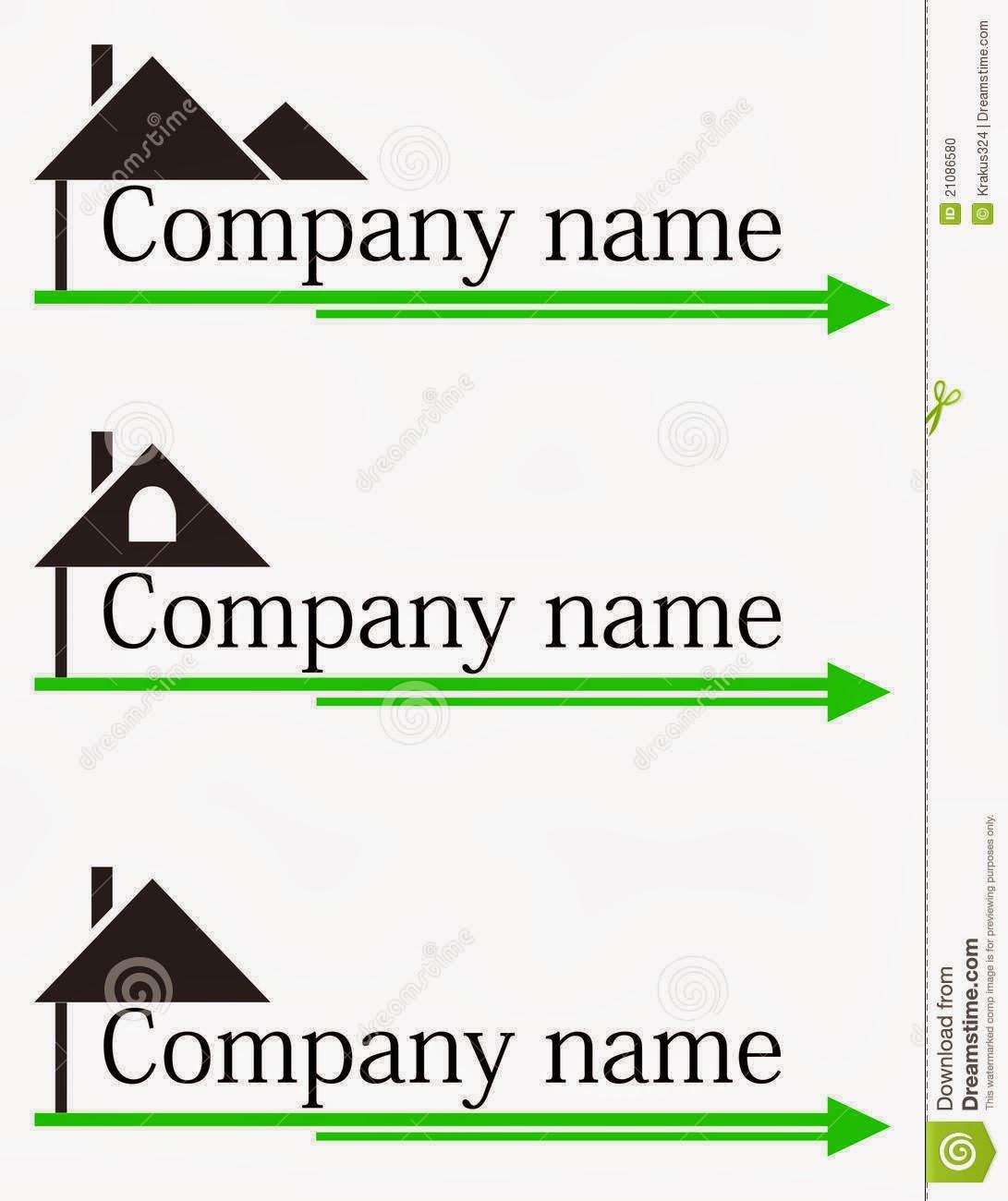 Building Company Logos - Automotive Car Center