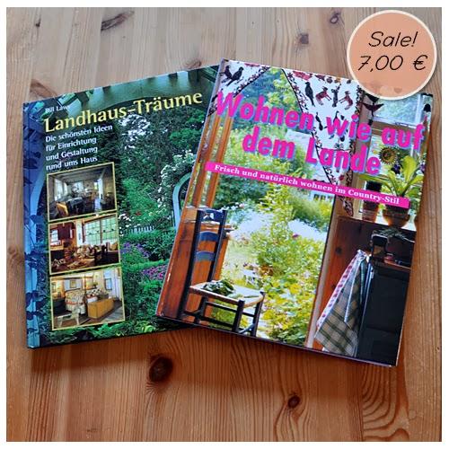 Bücher Countrystyle