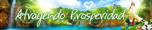 Blog de Atrayendo Prosperidad