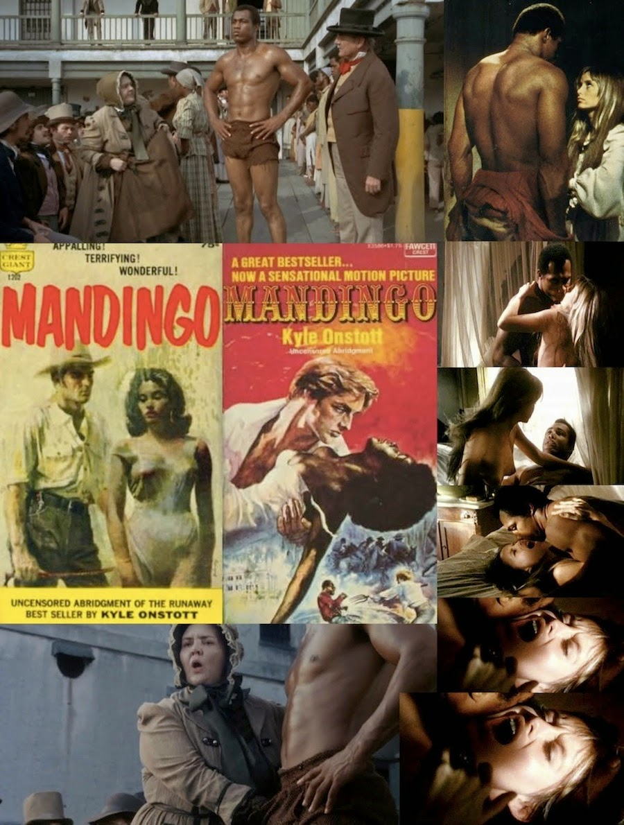 The Film Corner with Greg Klymkiw: MANDINGO - Review By ...