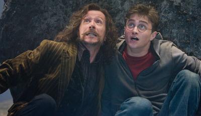 'Harry Potter e a Ordem da Fênix' garante a vice-liderança para o SBT | Ordem da Fênix Brasileira