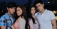 Ina Kapatid Anak ABS-CBN Kapamilya Network Romantic Drama  | Mother Sibling Child - Romantic TV Series