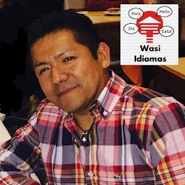Autor - Prof. Jô | Coordenador Pedagógico | Wasi Cursos Personalizados