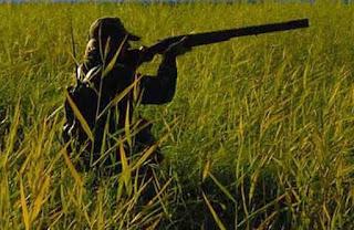 Fucili da caccia a misura d'uomo Stefano Fausti
