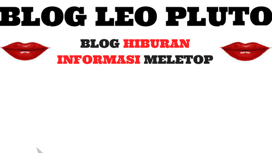Blog Leo Pluto