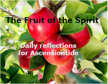 Daily Reflections for Ascensiontide