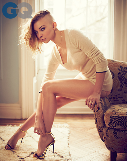 theKONGBLOG™: Who Is Natalie Dormer?