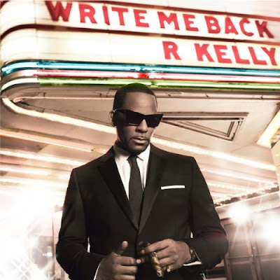 R. Kelly - Lady Sunday