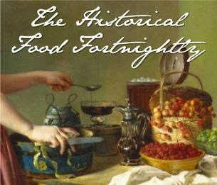 Historical Food Fortnightly