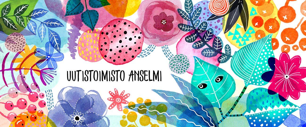 Uutistoimisto Anselmi