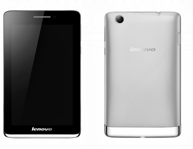 Lenovo S5000,Tablet,Android