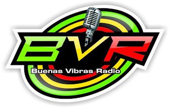 BUENAS VIBRACIONES RADIO
