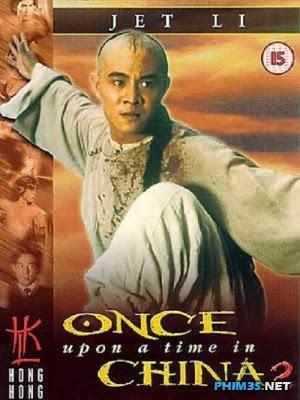 Hoàng Phi Hồng 2