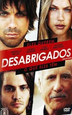 Download Baixar Filme Desabrigados   Dublado