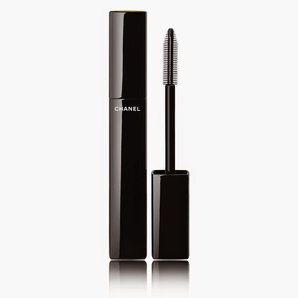 Sublime de Chanel mascara longueur et courbe noir 6g